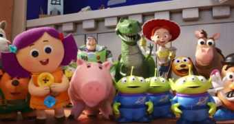 Toy Story 4 finally gets a release date for summer 2019