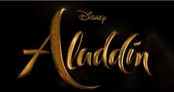 Disney's Aladdin - Special Look: In Theaters May 24